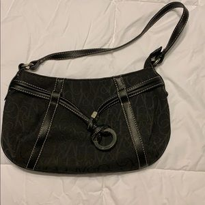NY and Co little black purse